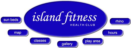 Enfield Island Village Fitness Club